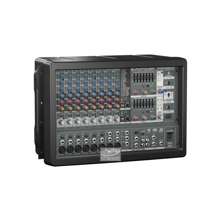 Behringer Europower PMP1680 S