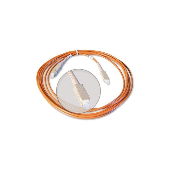 Alva kabel optyczny MADI Simplex 0,5 m