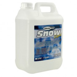 Showtec Snow/Foam Liquid koncentrat