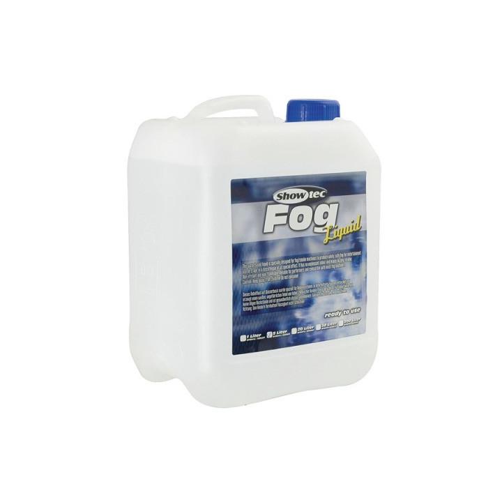 Showtec Fog Fluid Regular