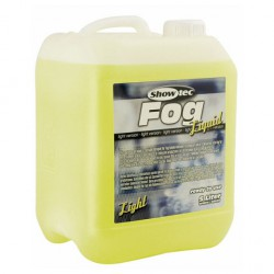 Showtec Fog Fluid Light