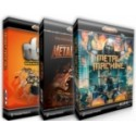 Toontrack Metal EZXs Bundle