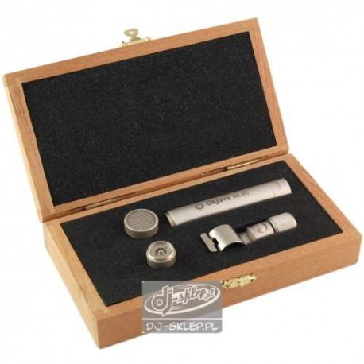 Oktava MK-012-01 silver