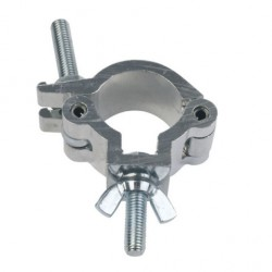 50 mm Half Coupler SWL: 500 kg