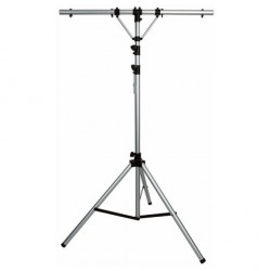 Stand 3700 mm incl. T-Bar