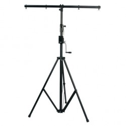 Wind-Up Lightstand 3100 mm ( 18,5 kg )