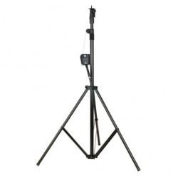 Wind-Up Lightstand 3000mm ( 20 kg )