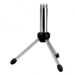DAP Audio Mini Desk Mic. Stand
