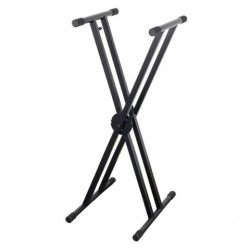 DAP Audio Keyboard Stand Ergo 2