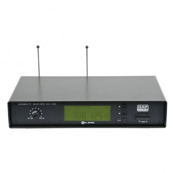 DAP Audio ER-1193B 614-638 MHz