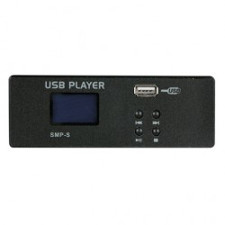 DAP Audio MP3 USB Play Module GIG