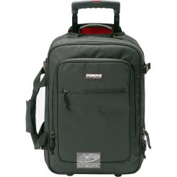 Magma Digi Carry-on Trolley black
