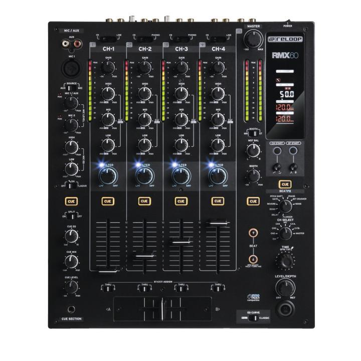Reloop RMX-60 Digital