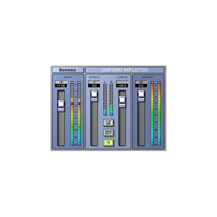 Sonnox INFLATOR Native