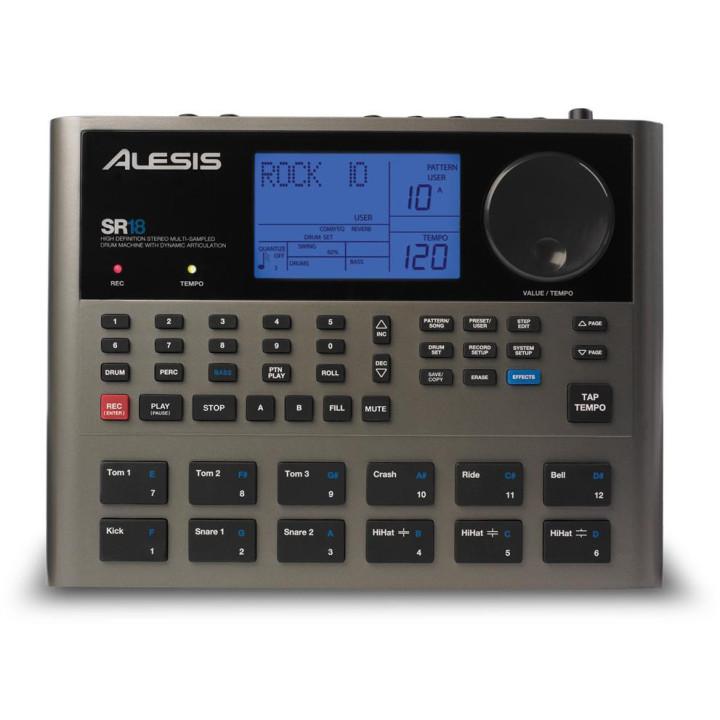 Alesis SR 18