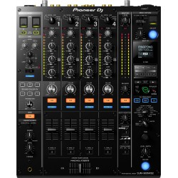 Pioneer DJM-900 NXS2