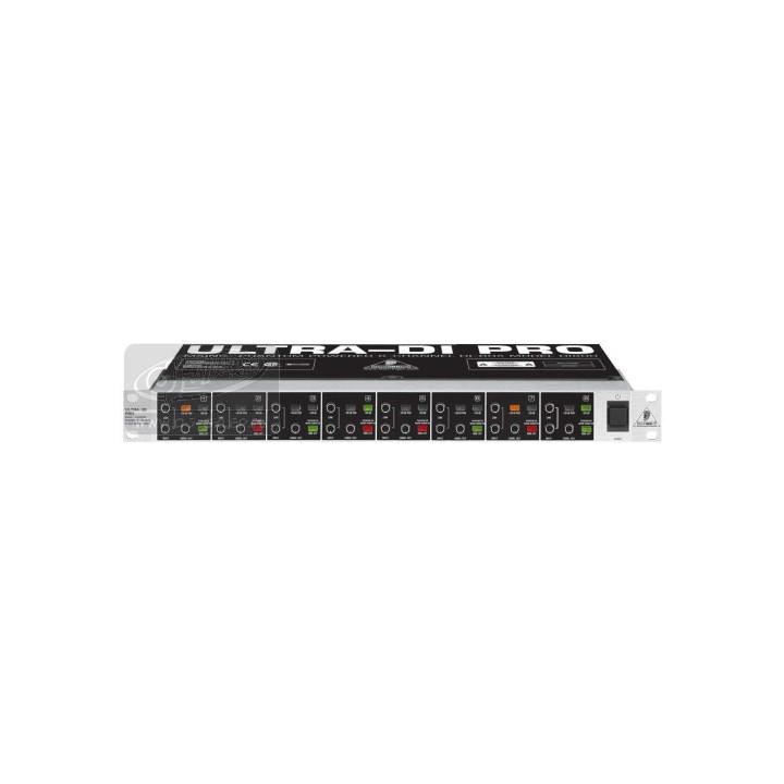 Behringer Ultra-DI Pro DI800