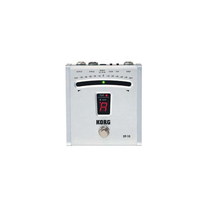 Korg DT-10