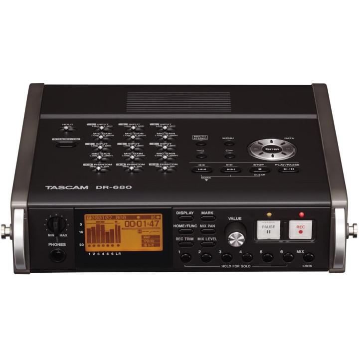 Tascam DR-680 MKII