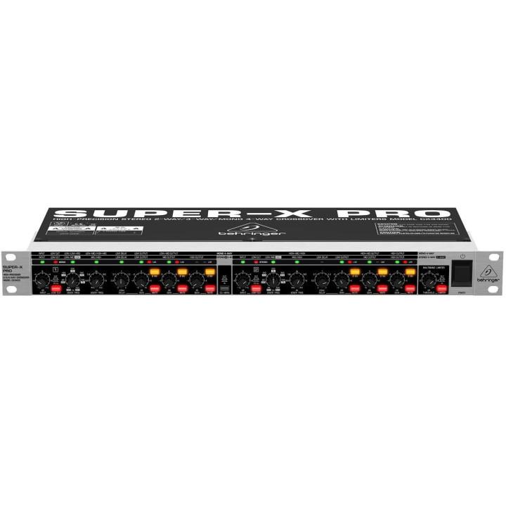 Behringer Super X Pro CX 3400