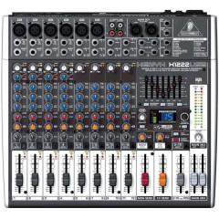 Behringer Xenyx X1222 USB
