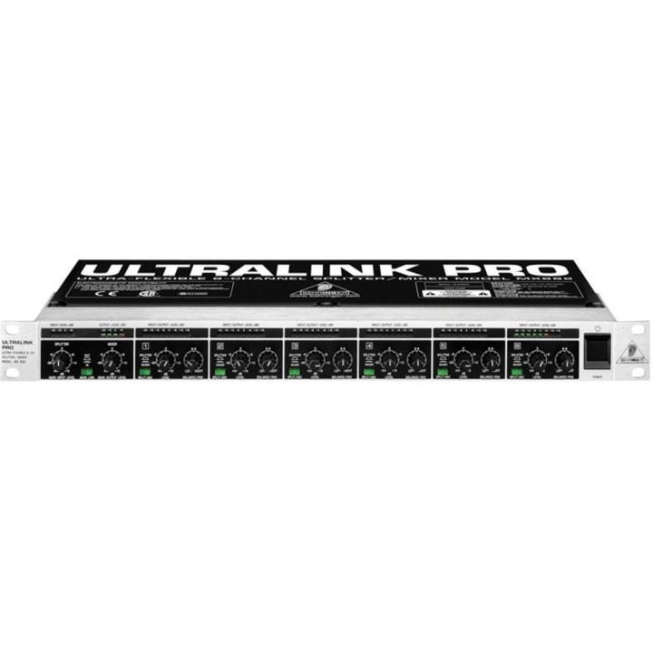 Behringer Ultralink Pro MX 882