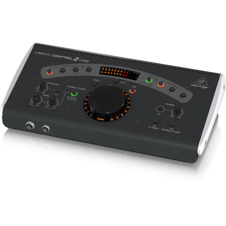 Behringer Xenyx Control2 USB