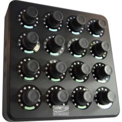 DJ-Tech Tools Midi Fighter Twister