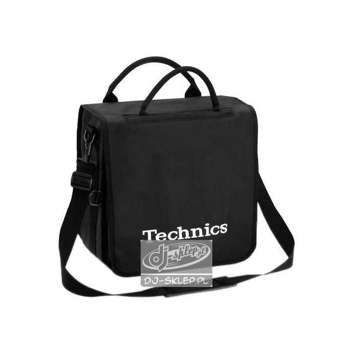 Technics BackBag Czarna