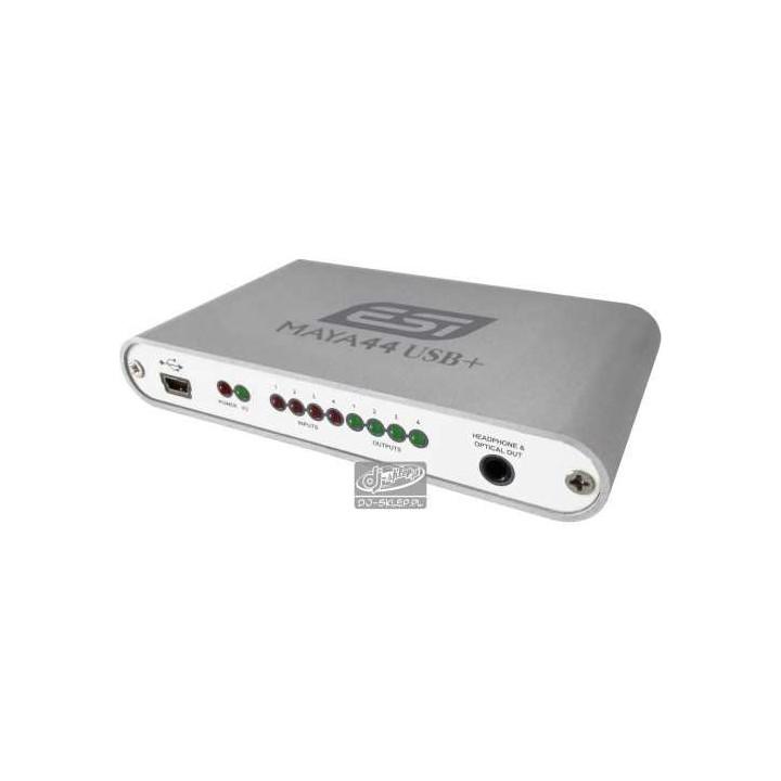 Esi Maya 44 USB Plus