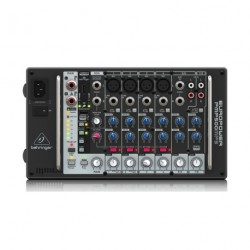 Behringer Europower PMP500 MP3