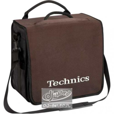 Technics BackBag Brązowa