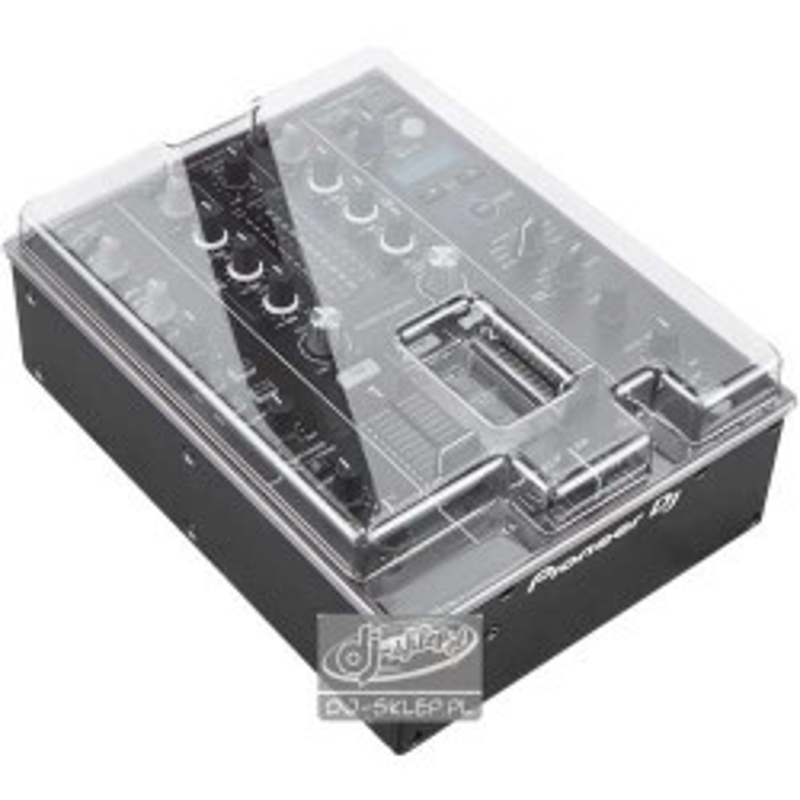 Decksaver pokrywa na Pioneer DJM450