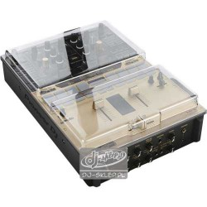 Decksaver pokrywa na Pioneer DJM-S9
