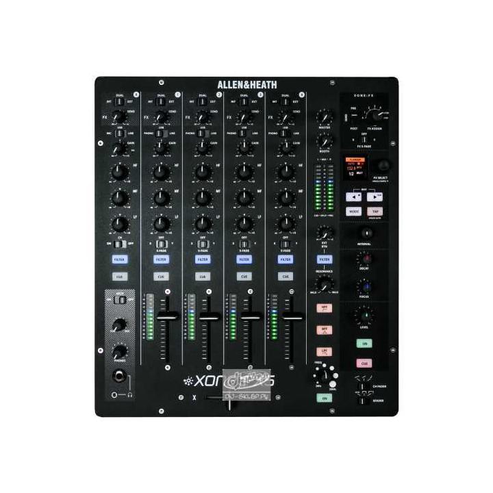 Allen & Heath Xone PX5