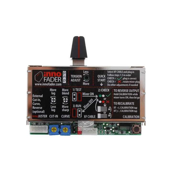 Audio Innovate Innofader PNP Xone
