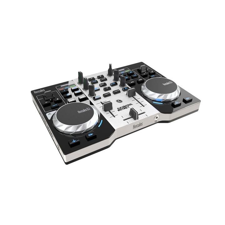 Hercules DJ Control Instinct Party Pack