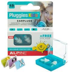 Alpine Pluggies Kids dla dzieci