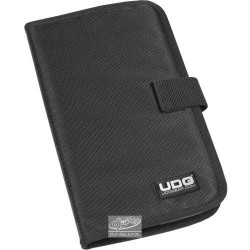 UDG CD Map Black