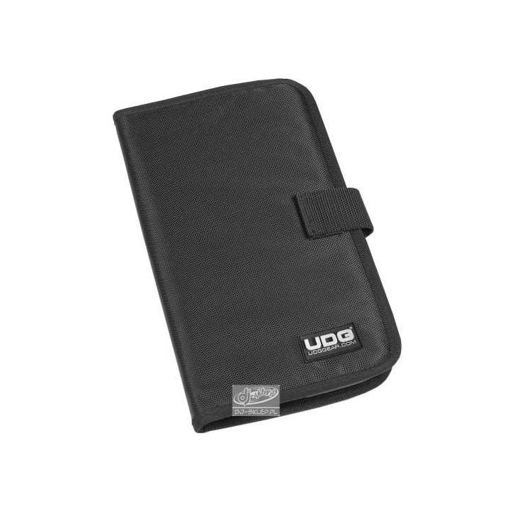UDG CD Map Black