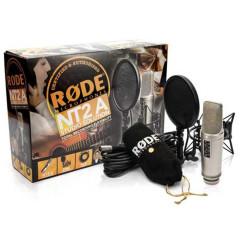 Rode NT2-A Kit