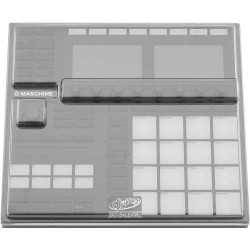 Decksaver Native Instruments Maschine Mk3