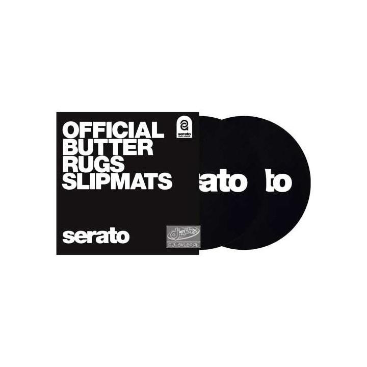 Serato Butter Rug Slipmaty 7 czarne