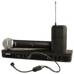 Shure BLX1288/PGA31 PG Wireless