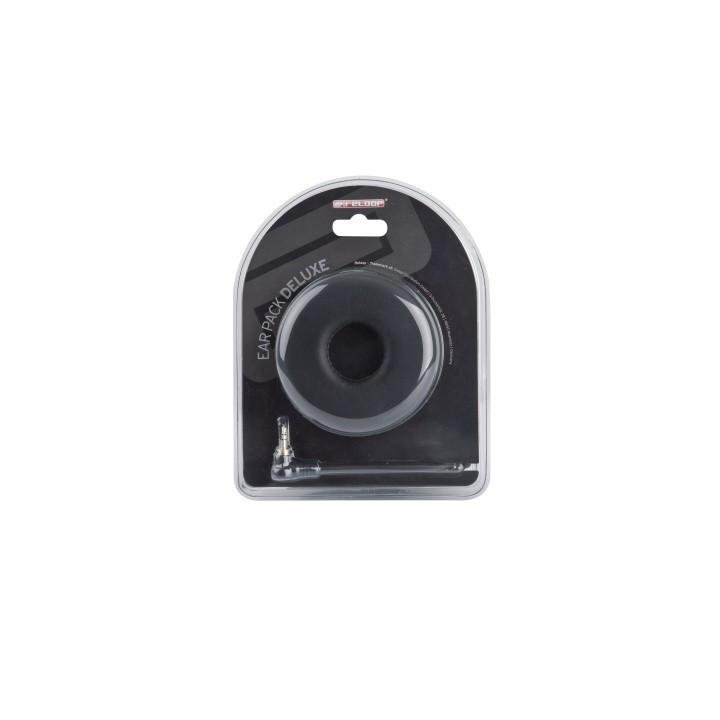 Reloop Ear Pack DeLuxe Black
