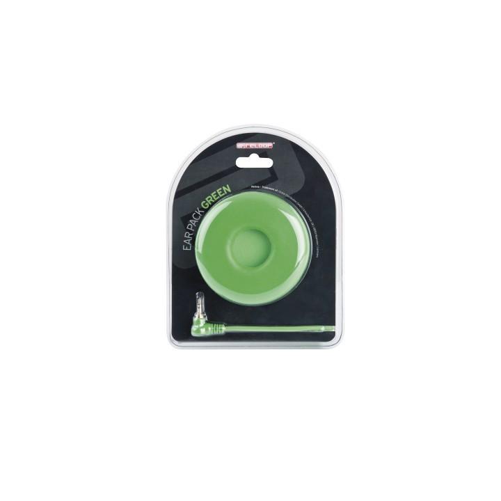 Reloop Ear Pack Green