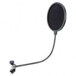DAP Audio Nylon Pop Filter