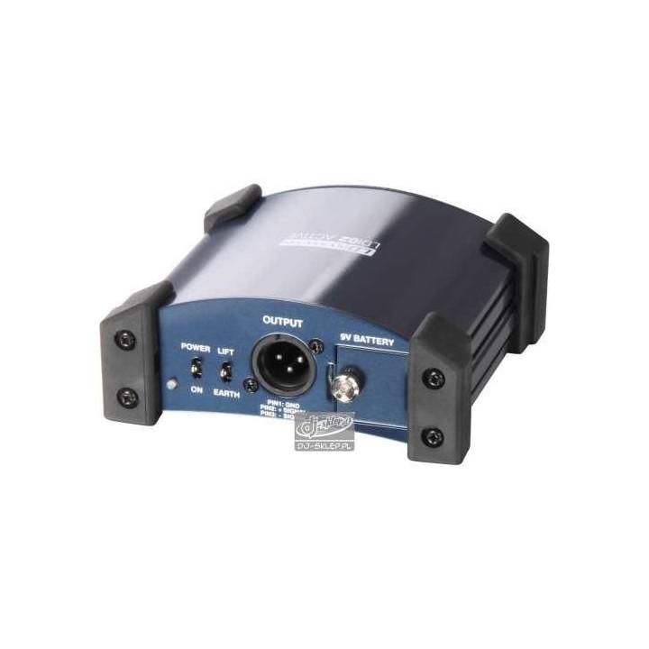 LD-Systems LDI02 Aktywny Di-Box