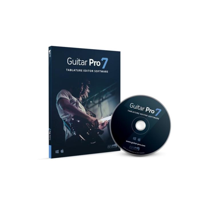 Arobas Music GuitarPro 7.5 BOX