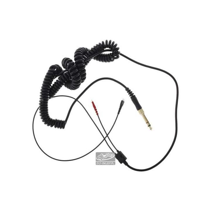 Sennheiser kabel skręcany do HD25